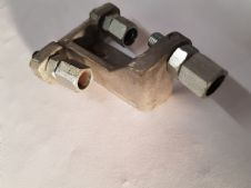 STD GEAR CABLE ADJUSTER BLOCK AND ADJUSTERS